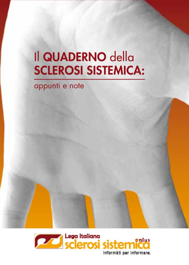 Sclerosi Sistemica: appunti e note