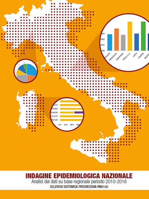 Indagine epidemiologica lega italiana sclerosi sistemica