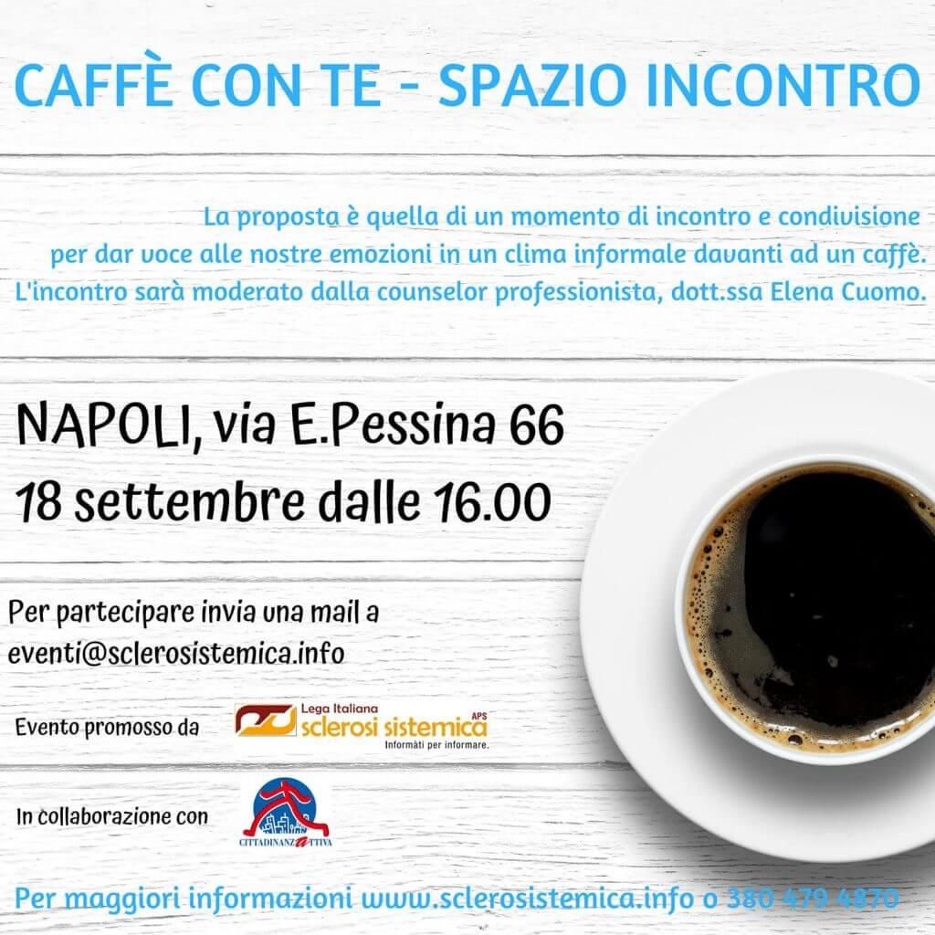 Caffè con te Napoli